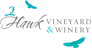 2Hawk Vineyard and Winery Logo